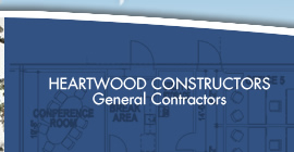 Heartwood Constructors General Contractors 92 Becco Road Greer, SC 29650